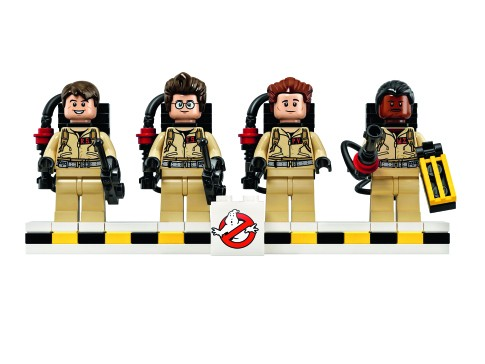 Lego Ghostbusters 21108_10