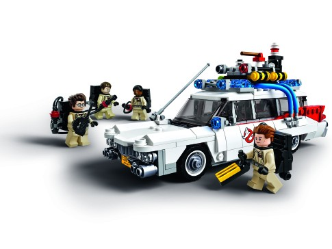 Lego Ghostbusters 21108_11