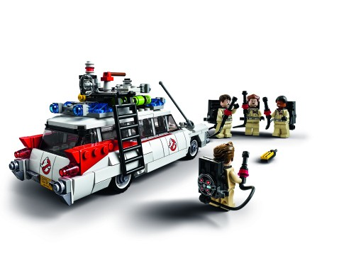 Lego Ghostbusters 21108_12