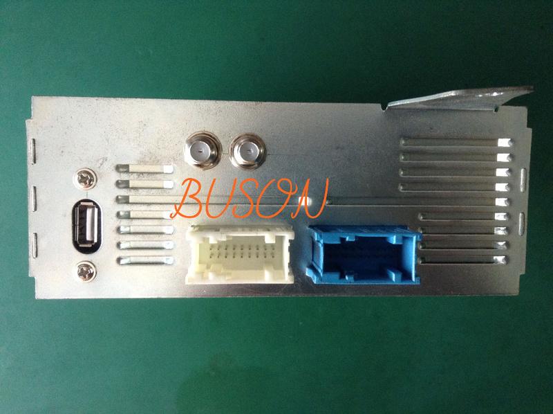 Passage du module TV analogique en numérique Numeir11