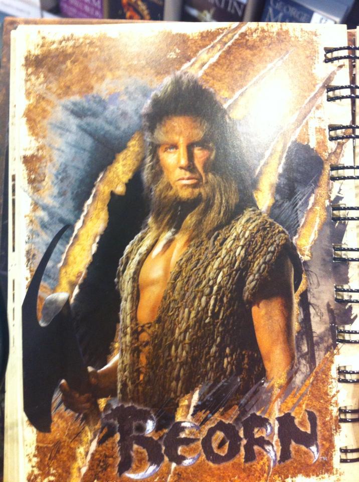 The Hobbit: La Désolation de Smaug Beorn10