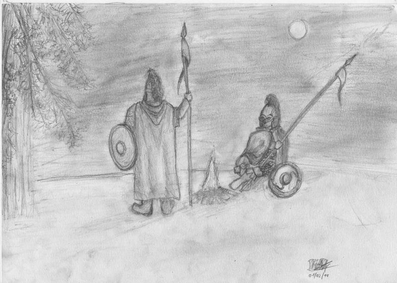 Concours de dessin n°1 : SDA/The Hobbit - Page 2 C_est_10