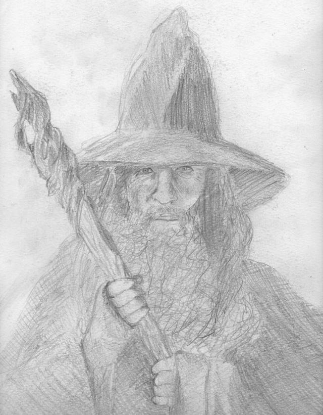 Mes dessins Gandal14
