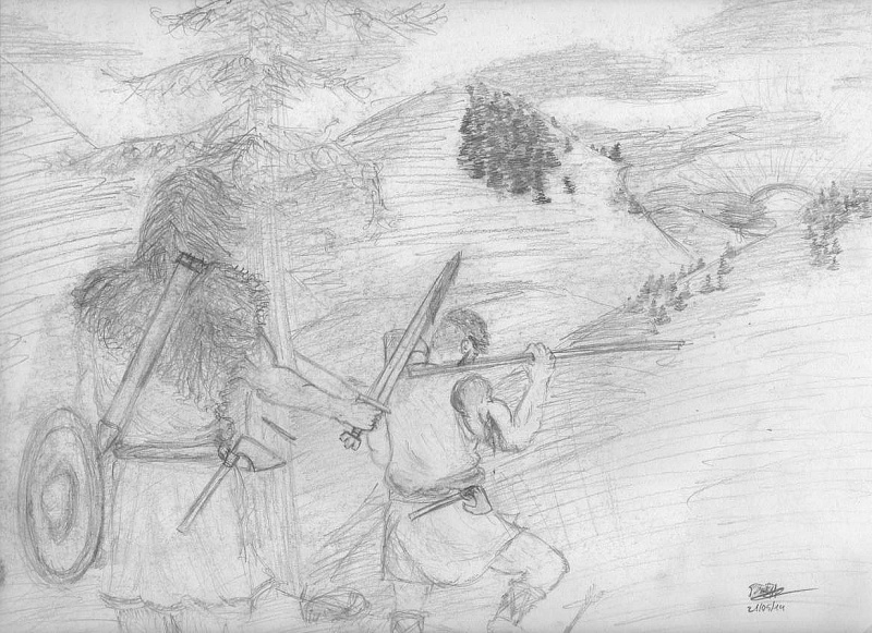Mes dessins - Page 2 Un_sol10