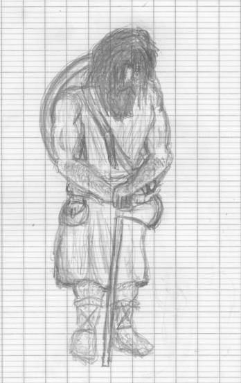 Mes dessins - Page 2 Viking10