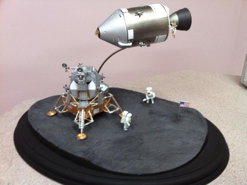Apollo 11 19205311
