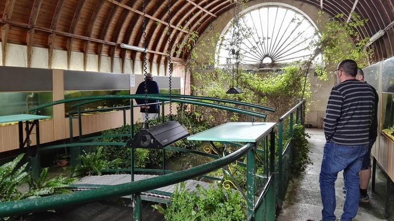 l'Aquario-Club nord-Meusien ouvre ses portes le Samedi 15 avril  17916910