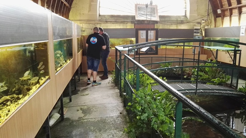 l'Aquario-Club nord-Meusien ouvre ses portes le Samedi 15 avril  17968710