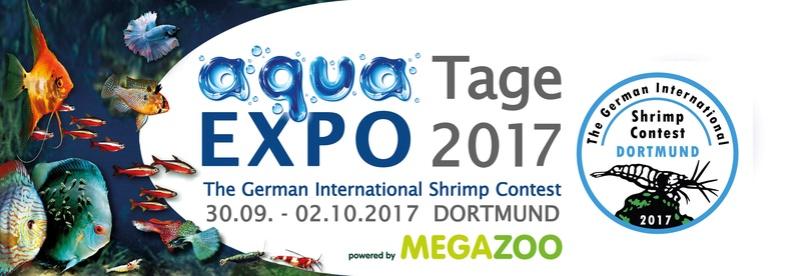 Aqua Expo Tage- DORTMUND (DE) - 30 sept au 02 oct 2017 Aq10