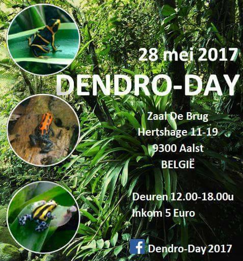 Dendro-Day 2017 - 28 mai - Aalst (BE) Dendro10