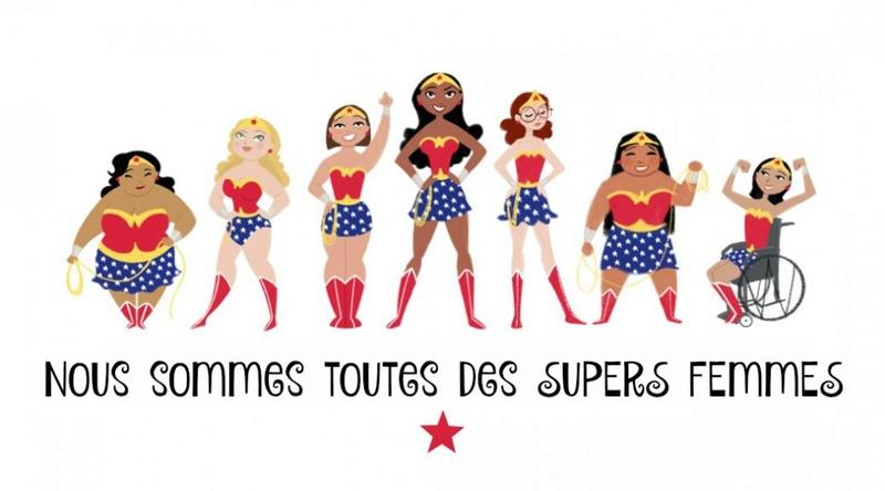 Journée de la Femme Femme10