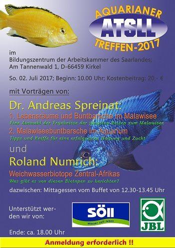 Rencontres Aquariophiles ATSLL (DE) - 2 Juillet 2017 Journy10