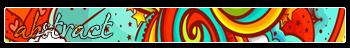 Abstract userbar X13