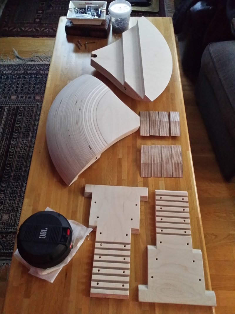 TAD TSM2 en construction ...des idées !! 20140113