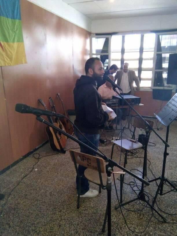 Akli Mouhoubi ou Matoub d'Aokas  182