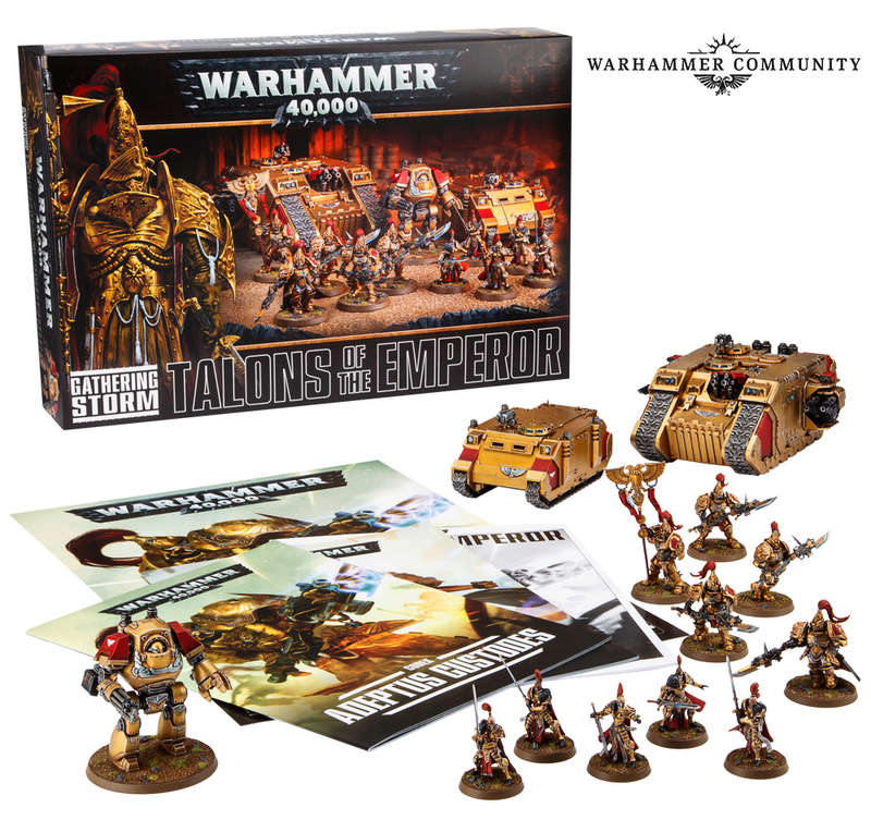 News Games Workshop - Tome 5 - Page 29 Talons10