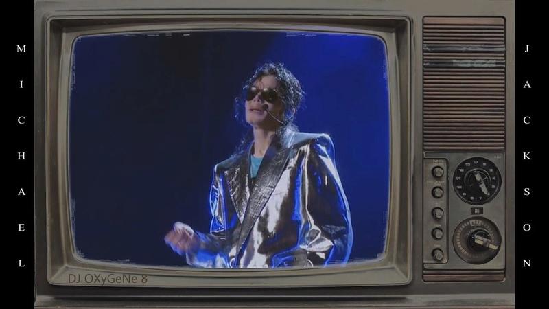 "Michael Jackson ""Love Never Felt So Good"" by Oxygene"" Lnfsgo11"