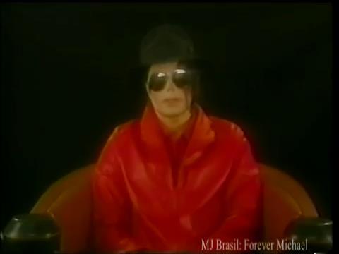 Mensagem de Michael para a irmã Janet. Mensag10