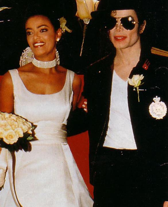 Michael Jackson convidado para o casamento na Cidade do Cabo - 7 de outubro de 1997 Pruden10