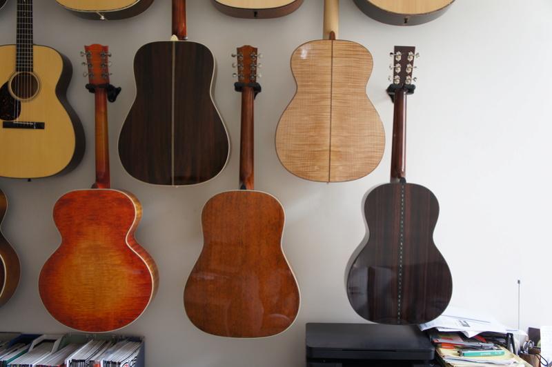 """Votre endroit """"guitare"""" - Page 3 Dsc01010"""
