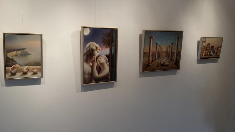 Mostra a Rapallo 19aprile - 19giugno 2014 1011