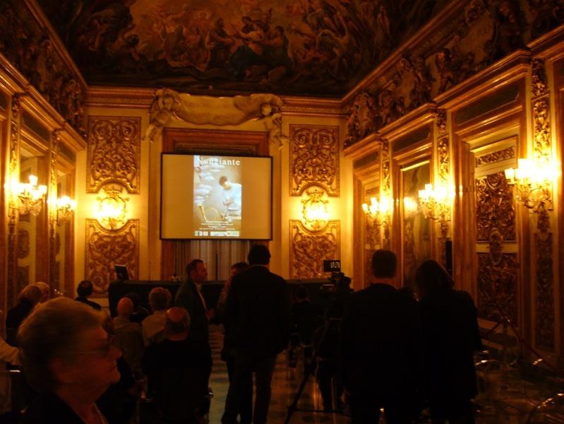 Dal 07 Maggio 2014 Nunziante a Palazzo Medici Riccardi - Firenze 1511