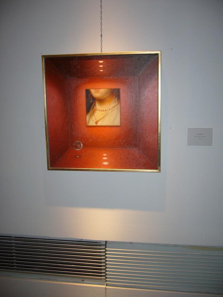 Dal 07 Maggio 2014 Nunziante a Palazzo Medici Riccardi - Firenze 2810