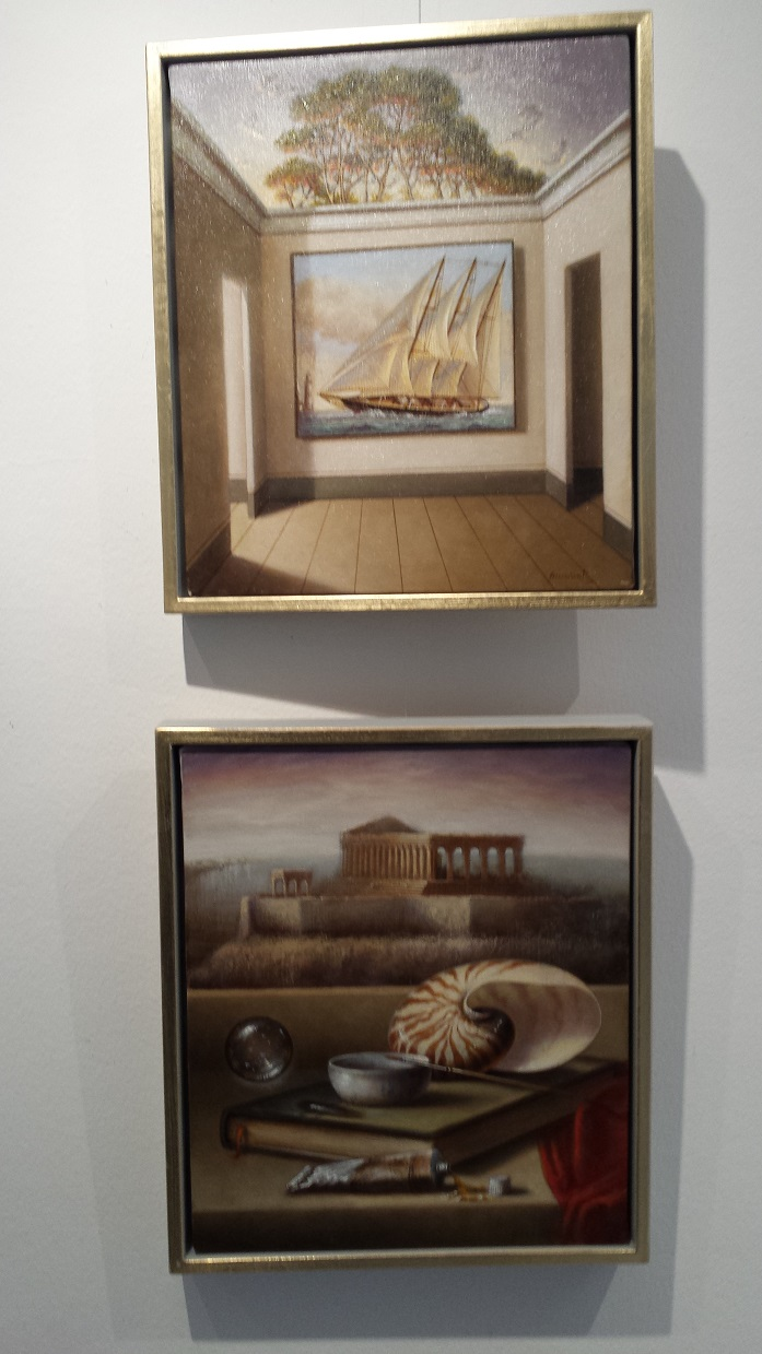 Mostra a Rapallo 19aprile - 19giugno 2014 810