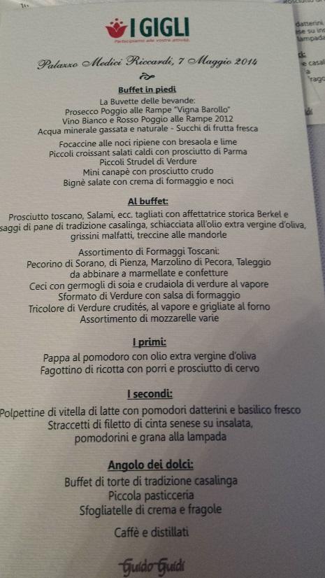 Dal 07 Maggio 2014 Nunziante a Palazzo Medici Riccardi - Firenze Mena10