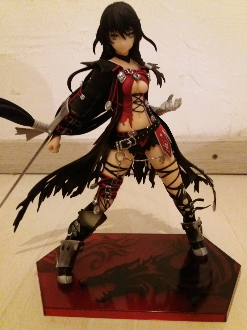 Le Topic des Figurines Limited! - Page 4 20170318