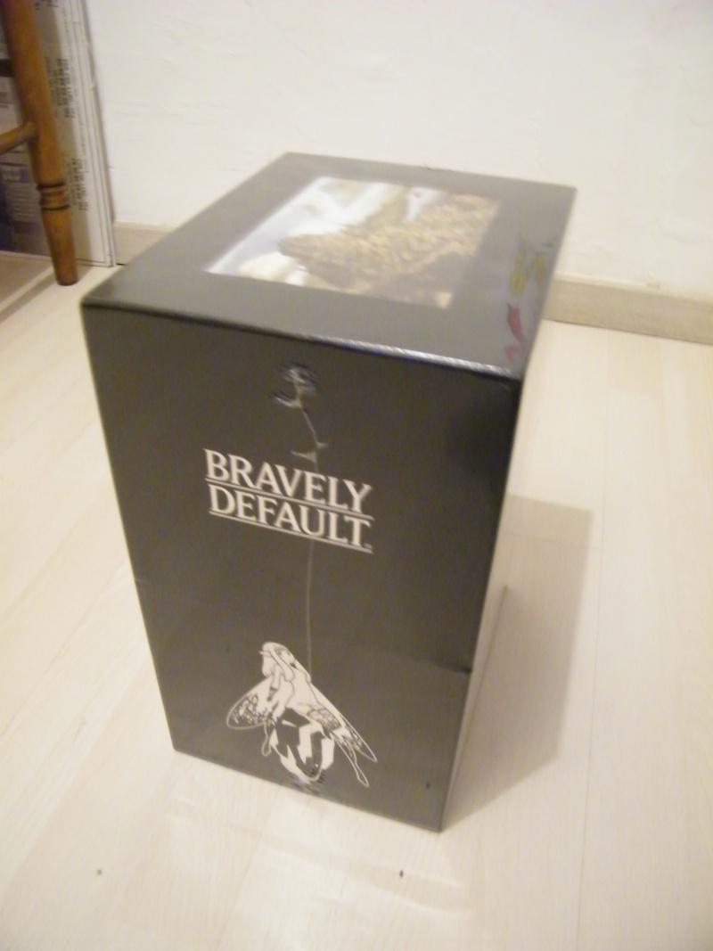Bravely Default : Une édition Collector spéciale européenne - Page 5 Dscf0812