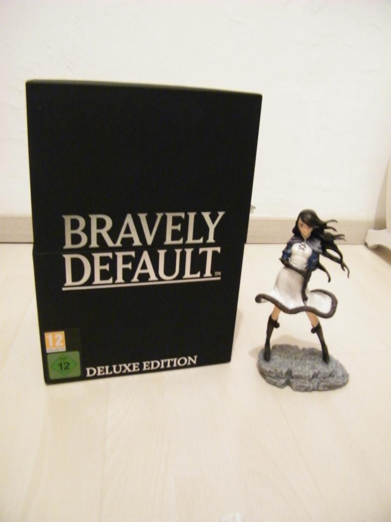 Bravely Default : Une édition Collector spéciale européenne - Page 5 Dscf0814