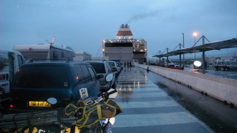 Infos bateau douane Maroc - Page 2 Dscf0610
