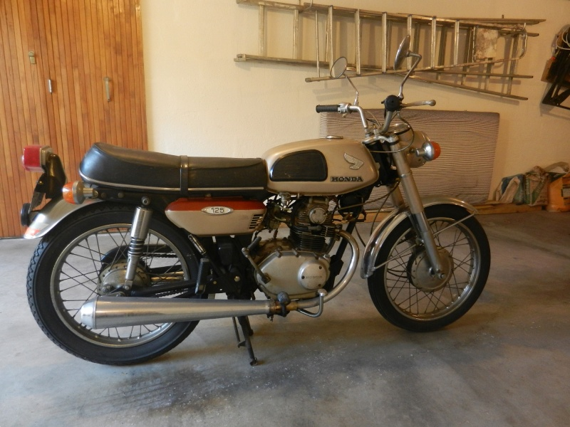 Restauration de ma K4 de 1971 001013