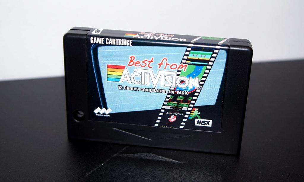 [Vente]  Sony MSX1 à vendre, Cartouches, et cassettes A3_act10