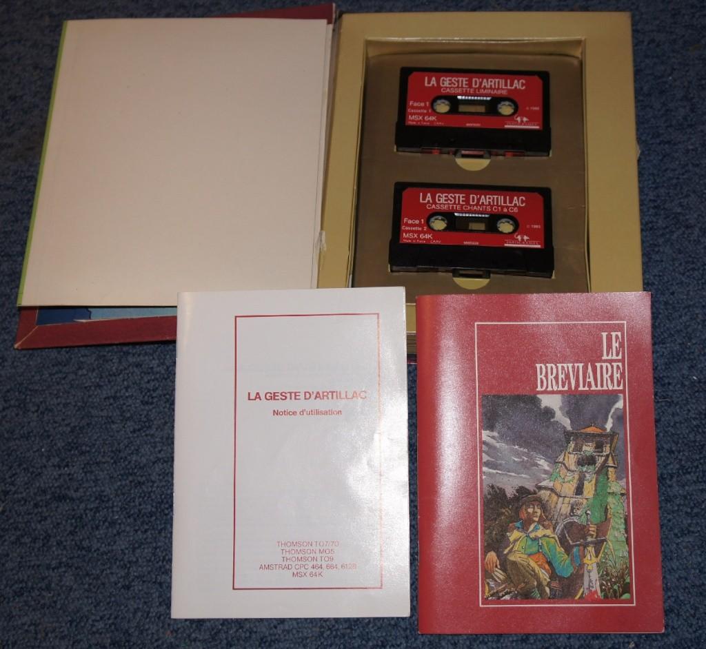 [VDS] Jeux MSX Cartouches et Cassettes Dsc02512