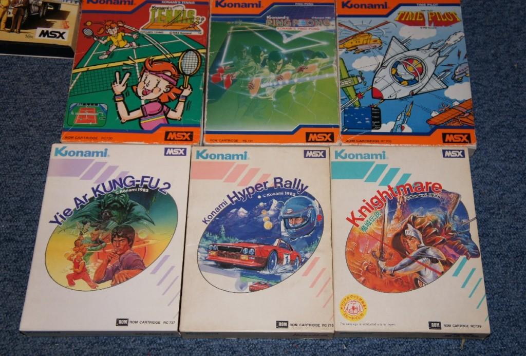 [VDS] Jeux MSX Cartouches et Cassettes Dsc02514