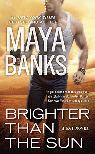 KGI - Tome 11 : Soleil de Plomb de Maya Banks Bright10
