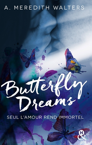 Butterfly Dreams de A. Meredith Walters Butter10