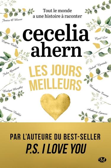 Les Jours Meilleurs de Cecelia Ahern Cecili10