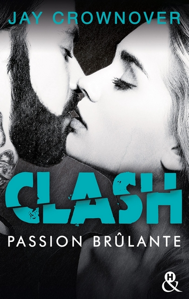 {Recommandations lecture} Le best-of de la semaine ! - Page 7 Clash110