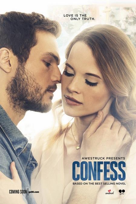 Confess de Colleen Hoover adapté en série TV en 2017 - Questions, réponses & photos ! Confes10
