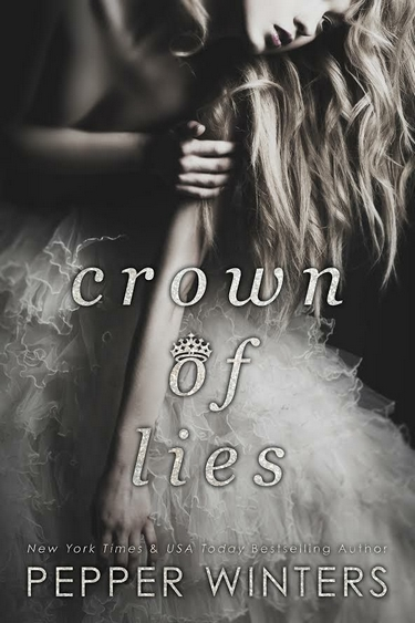 Truth & Lies Duet - Tome 1 : Crown of Lies de Pepper Winters Crown_10