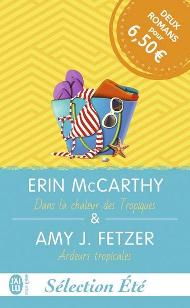 Dans la chaleur des tropiques d'Erin McCarthy - Page 2 Dans_l10