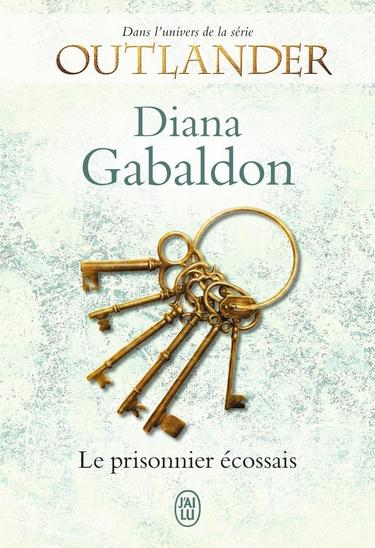 Outlander - Le Prisonnier Ecossais de Diana Gabaldon Diana10
