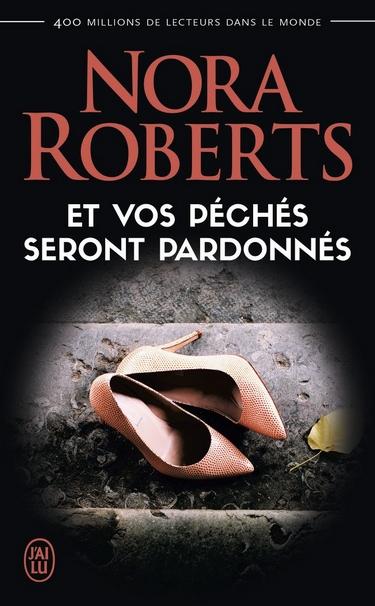 DC Détectives tome 1 : Et vos péchés seront pardonnés de Nora Roberts Et_vos10