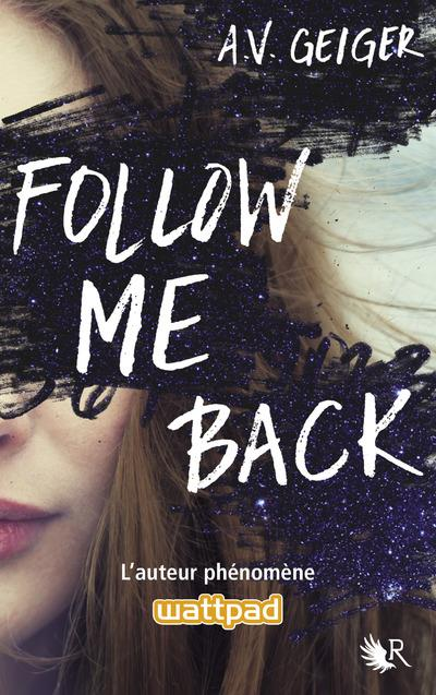 Tome 1 - Follow me back de A.V. Geiger Follow14