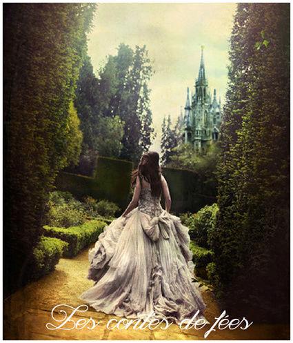 Liste : Les romances inspirées des contes de fées !  Fyes10