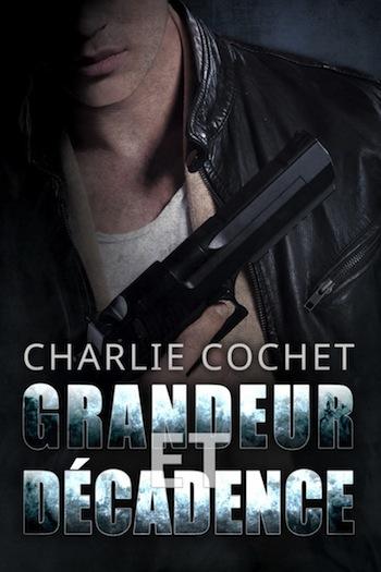 """CONCOURS - Gagnez """"Grandeur et Décadence"""" dédicacé par Charlie Cochet ! Grande10"""