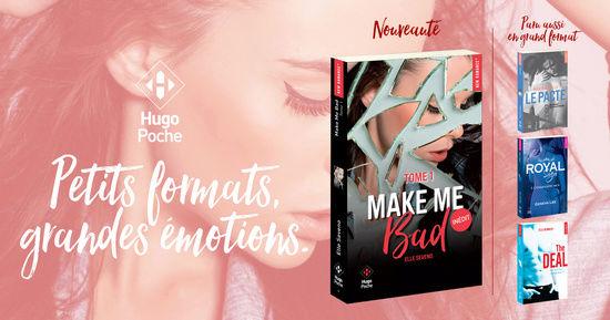 Hugo New Romance se lance dans le format poche !  Hugo_p10